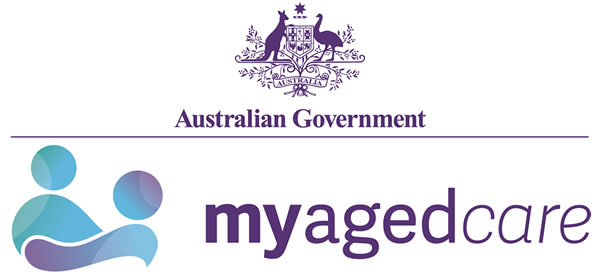 My Aged Care Logo 600